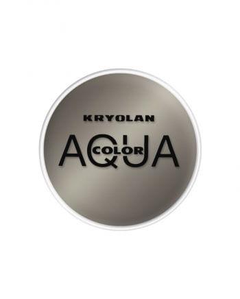 Kryolan Aqua Color gray 15 ml