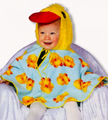 Baby Chick Cape S