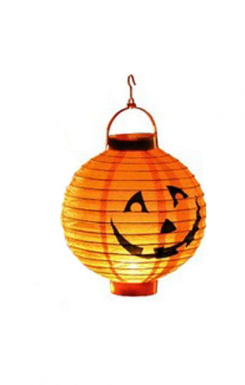 Pumpkin Lantern with LED