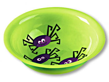 Plastic Bowl Creepy Critter