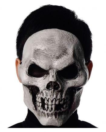 Reaper Halloween half mask