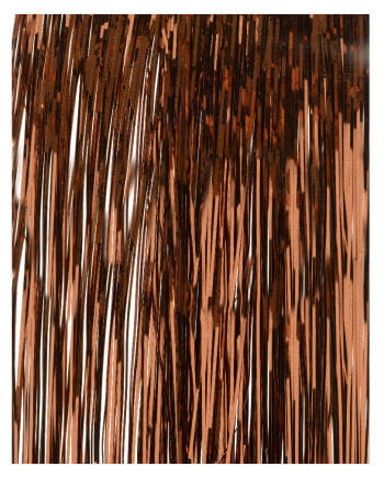 Tinsel - Copper