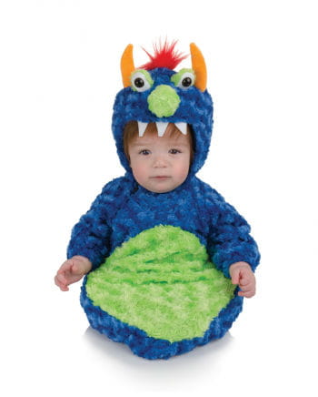 Cuddle Monster Baby bag