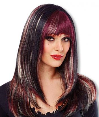 Long Hair Wig Deluxe
