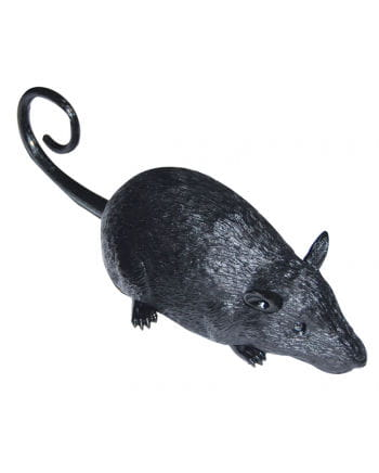 Laufende Ratte mit Fernbedienung