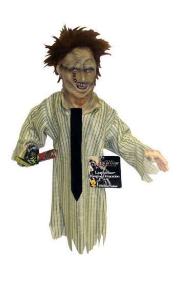 Leatherface Hängefigur
