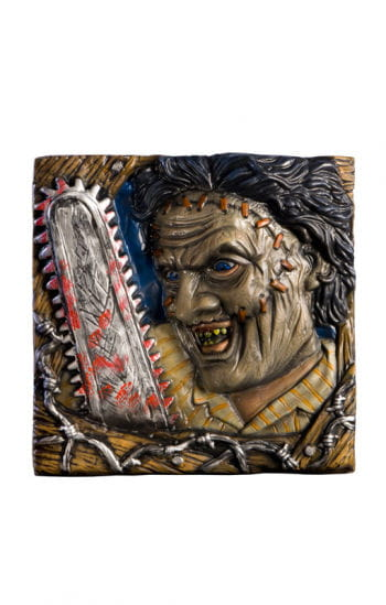 Leatherface Wandbild