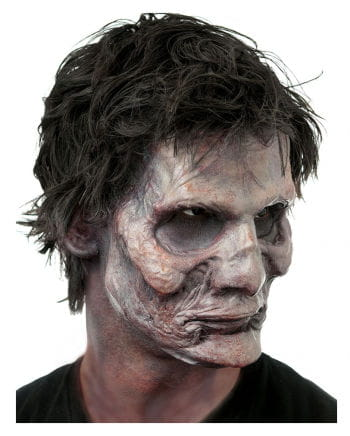 Lebender Toter Schaumlatex Maske