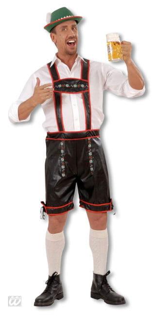 Lederhosen Kostüm