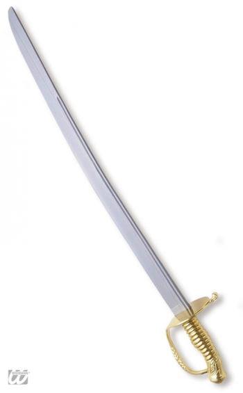 Lieutenant sword
