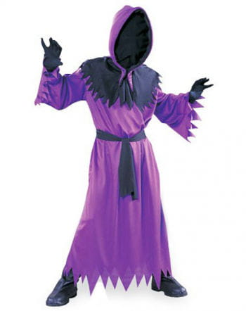Purple Phantom Child Costume L