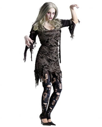 Living Dead Zombie Costume SM