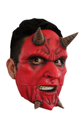Lucifer mask