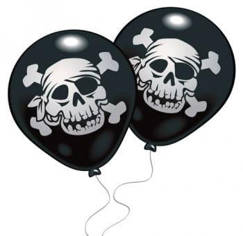 Piraten Luftballons 10 St.