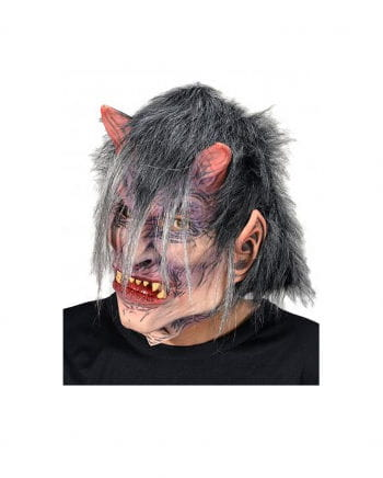 Lucifer Teufels Maske