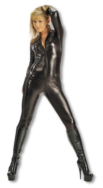 Lycra Catsuit Black L / 40