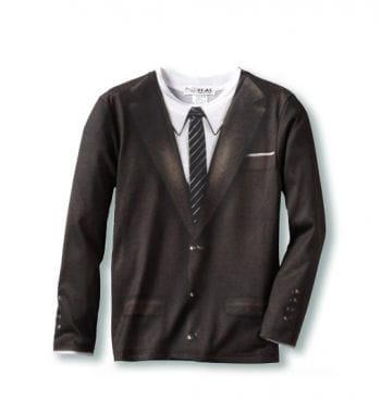 Mafia Anzug T-Shirt