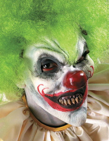 Make up Set Krazy Klown