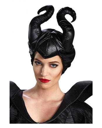Maleficent Headwear