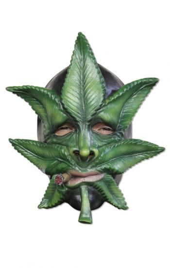 Marijuana mask