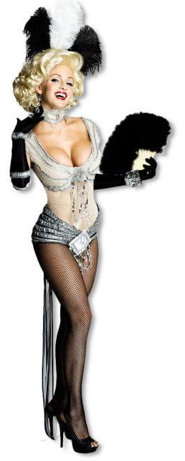 Marilyn Monroe Kostüm 36 L / 40