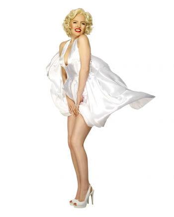 Lizenziertes Marilyn Monroe Kostüm