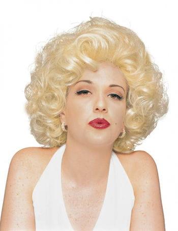 Marilyn Monroe Wig Deluxe