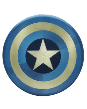 Marvel Comics Captain America Frisbee