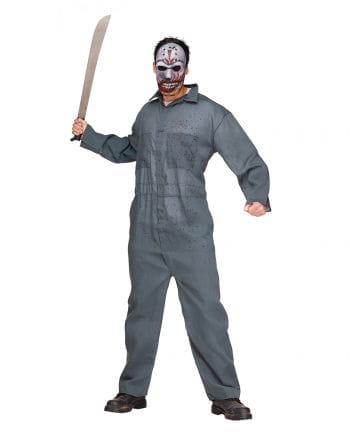 Masked Killer Costume