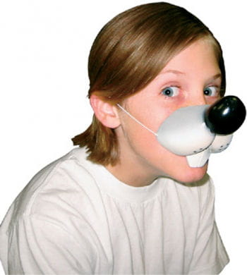 Maus Nase Maske