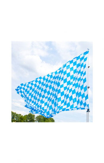 Maxi flag of Bavaria