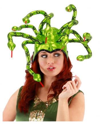 Medusa Schlangen-Hut