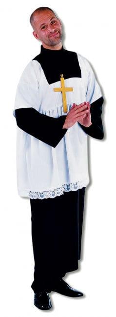 Altar boy robe Premium