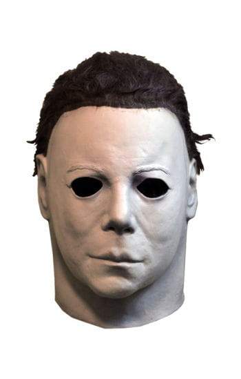 Michael Myers Halloween 2 Maske Deluxe