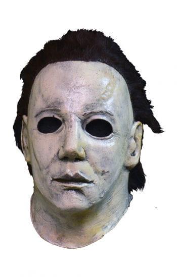 Michael Myers Halloween mask 6 Deluxe