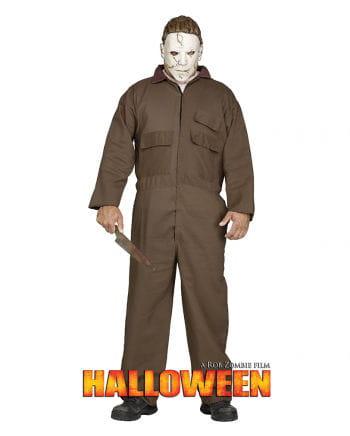 Rob Zombies Halloween – Michael Myers Kostüm