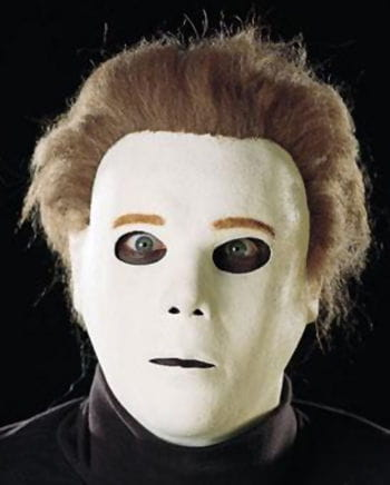 Michael Myers Mask
