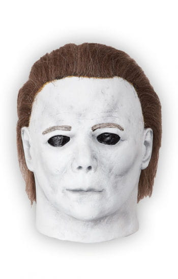Michael Myers Head Decoration