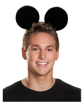 Mickey Mouse Ohren klein