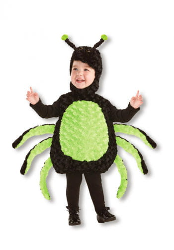 Mini Spider Costume