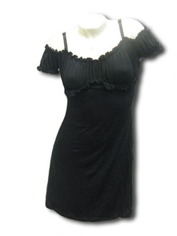 Black mini sundress Gr Small