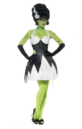 Miss Frankenstein Costume
