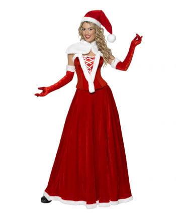 Miss Santa Corsagenkleid