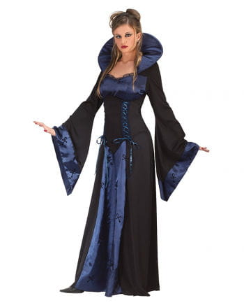 Midnight Vampiress Costume ML
