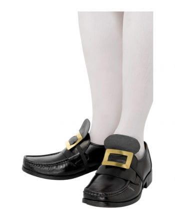 Mittelalterliche Schuhschnallen