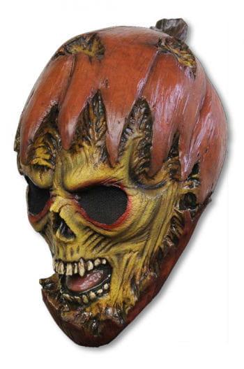 Monster Pumpkin Mask