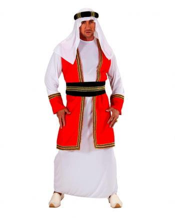 Orient Prince Costume XL