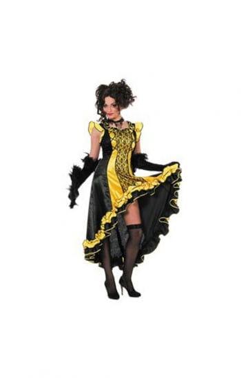 Burlesque Cabaret costume