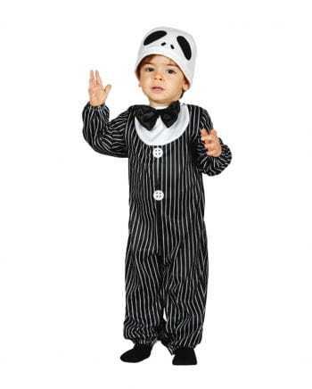Mr. Skeleton Costume Toddlers