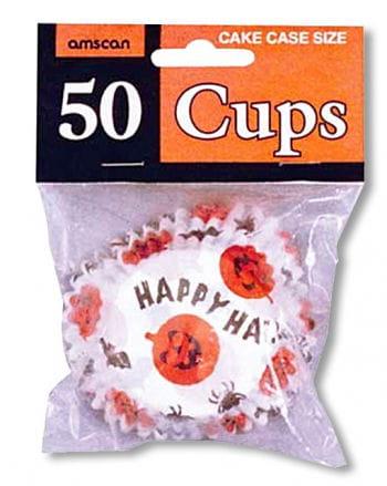 Muffin Paper Cups